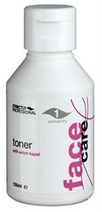 Strictly Toner for Normal/Dry Skin, 150ml.- Тоник для сухой и нормальной кожи лица