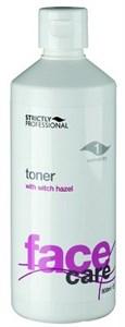 Strictly Toner for Normal/Dry Skin, 500ml.- Тоник для сухой и нормальной кожи лица