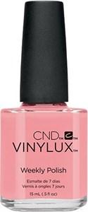 CND VINYLUX #215 Pink Pursuit,15 мл.- лак для ногтей Винилюкс №215