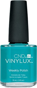CND VINYLUX #220 Aqua-Intance,15 мл.- лак для ногтей Vinylux