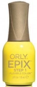 """Orly EPIX Flexible Color Road Trippin, 15мл.- лаковое цветное покрытие """"Неверная дорога"""""""