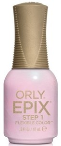 "Orly EPIX Flexible Color Beautifully Bizarre, 15мл.- лаковое цветное покрытие ""Странная красавица"""