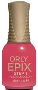 """Orly EPIX Flexible Color J'aime Natural, 15мл.- лаковое цветное покрытие """"Люблю все натуральное"""""""