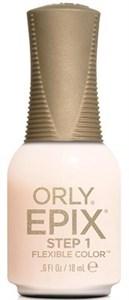 """Orly EPIX Flexible Color Chateau Chic, 15мл.- лаковое цветное покрытие """"Шикарное шато"""""""