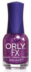 "Orly Ultraviolet, 18 мл.- лак для ногтей ""Ультрафиолет"""
