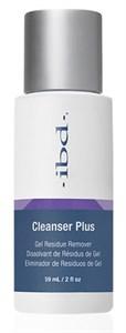 IBD Cleanser Plus, 59мл. - жидкость для снятия липкого слоя