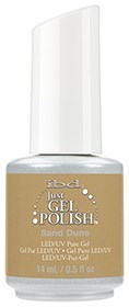 "IBD Just Gel Polish Sand Dune, 14 мл. - гель лак IBD ""Песчаная дюна"""