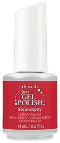 "IBD Just Gel Polish Serendipity, 14 мл. - гель лак IBD ""Интуиция"""