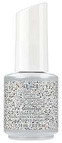 "IBD Just Gel Polish Glitterazzi, 14 мл. - гель лак IBD ""Глиттерацци"""