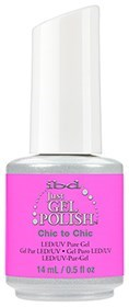 "IBD Just Gel Polish Chic To Chic, 14 мл. - гель лак IBD ""Модный Совет"""