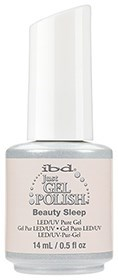 """IBD Just Gel Beauty Sleep, 14 мл. - ibd гель лак """"Спящая красавица"""""""