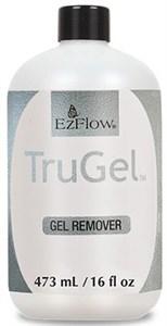 EzFlow TruGel Remover, 473 мл. - жидкость для снятия гель лака