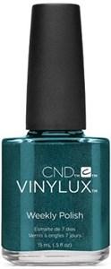 CND VINYLUX #224 Fern Flannel,15 мл.- лак для ногтей Винилюкс 2016