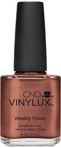 CND VINYLUX #225 Leather Satchel,15 мл.- лак для ногтей Винилюкс 2016
