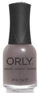 "Orly Mansion Lane, 18 мл.- лак для ногтей Orly ""Аллея в усадьбе"""