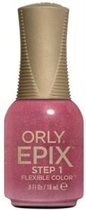 """Orly EPIX Flexible Color Hillside Hideout, 15мл.- лаковое цветное покрытие """"Убежище на горном склоне"""""""