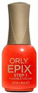 "Orly EPIX Flexible Color Cahuenga Pass, 15мл.- лаковое цветное покрытие ""Проход на Куэнгу"""