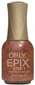 "Orly EPIX Flexible Color Meet Me at Mulholland, 15мл.- лаковое цветное покрытие ""Встреть меня на Малхолланд"""