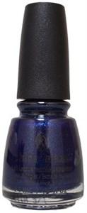 """China Glaze Blue-Ya!, 14 мл. - Лак для ногтей China Glaze """"Синий восторг"""""""