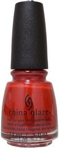 "China Glaze Y'all Red-y For This?, 14 мл. - Лак для ногтей China Glaze ""Ты готова к этому?"""