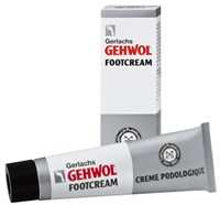 Gehwol Gerlachs Foot Cream, 75 мл.- Крем для уставших ног Геволь