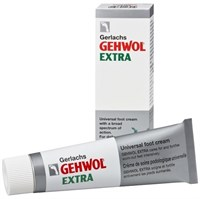 Gehwol Gerlachs Foot Cream Extra, 75 мл.- Крем для ног Экстра Геволь