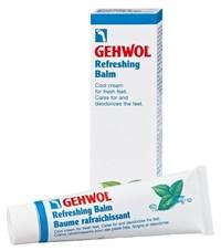 Gehwol Refreshing Balm, 75 мл.- Освежающий бальзам для ног