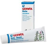 Gehwol Balm for Normal Skin, 75 мл.- Тонизирующий бальзам с Жожоба для нормальной кожи