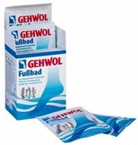 Gehwol Foot Bath, 10 пак.- Ванна-замачивание для ног в пакетиках