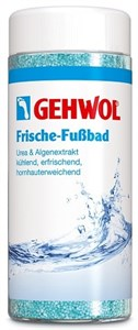 Gehwol Fresh Foot Bath, 330 мл.- Освежающая ванна для ног