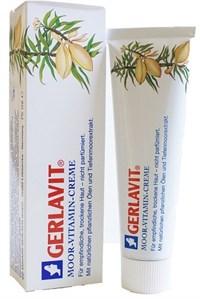 Gehwol Gerlavit Moor Vitamin Creme, 75 мл.- Витаминый крем для лица