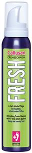 """Gehwol Callusan Fresh, 125 мл. - Крем-пенка Каллюзан """"Фреш"""" для потеющих ног"""