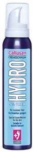 """Gehwol Callusan Hydro, 125 мл. - Крем-пенка Каллюзан """"Гидро"""" для сухой и чувствительной кожи"""