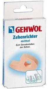 Gehwol Zehenrichter, 4шт. - Вкладыш между пальцев