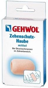 Gehwol Zehenschutz-haube, 2шт. - Колпачок для пальцев большой