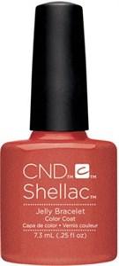 "CND Shellac Jelly Bracelet, 7,3 мл. - гель лак Шеллак ""Желе"""