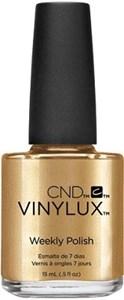 CND VINYLUX #229 Brass Button,15 мл.- лак для ногтей Винилюкс №229