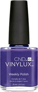 CND VINYLUX #236 Video Violet,15 мл.- лак для ногтей Винилюкс №236