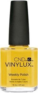 CND VINYLUX #239 Banana Clips,15 мл.- лак для ногтей Винилюкс №239