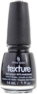 "China Glaze Bump In The Night, 14 мл. - Лак для ногтей ""Ночной шум"""