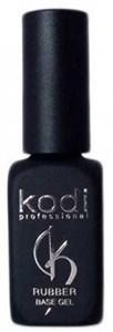 Kodi Rubber Base Gel, 12мл.- Коди база каучуковая для гель лака