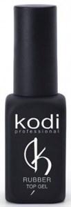 Kodi Rubber Top Gel, 12мл.- Коди топ каучуковый для гель лака