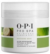 OPI Pro SPA Soothing Soak, 110 гр.- Очищающее замачивание, ванночка для ног