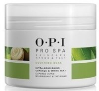 OPI Pro SPA Soothing Soak, 669 гр.- Очищающее замачивание, ванночка для ног
