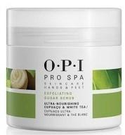 OPI PRO SPA Exfoliating Sugar Scrub, 136 мл.- Отшелушивающий сахарный скраб
