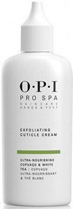 "OPI Pro Spa Exfoliating Cuticle Cream, 27 мл.- Крем для удаления кутикулы ""Антикутикула"""