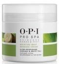 OPI Pro SPA Moisture Whip Massage Cream, 118 мл.- Увлажняющий массажный крем-сливки