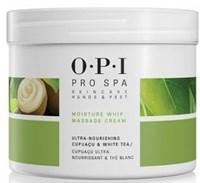 OPI Pro SPA Moisture Whip Massage Cream, 758 мл.- Увлажняющий массажный крем-сливки