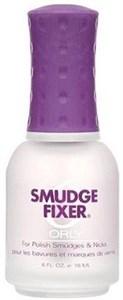 ORLY Smudge Fixer, 18 мл.- Средство для выравнивания лакового покрытия