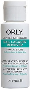 ORLY Nail Lacquer Remover, 50 мл.- Жидкость для снятия лака